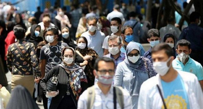 Largest seroprevalence study in the region finds number of people infected with SARS-CoV-2 in Iran may be higher than expected
