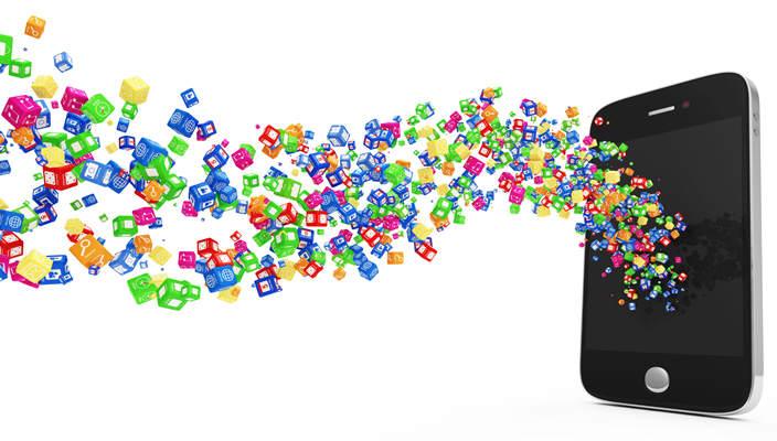 تولید ۷۰ هزار اپلیکیشن فارسی در یک سال و نیم اخیر