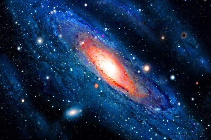 ضبط موسیقی گروه کر ستارگان ۱۳ میلیارد ساله با هنرنمایی «کپلر»