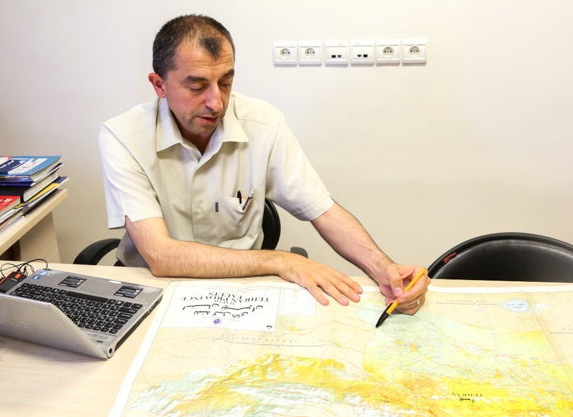 زلزله های عصر دیروز فیروزکوه، پیش لرزه زمینلرزه ای بزرگ هستند؟
