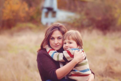 افزایش ۷۴ درصدی خطر سکته مغزی «مادران مجرد» نسبت به سایر زنان