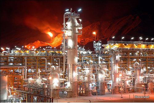 افزایش بازدهی گوگردزدایی از نفت خام با دستاورد محققان دانشگاهی