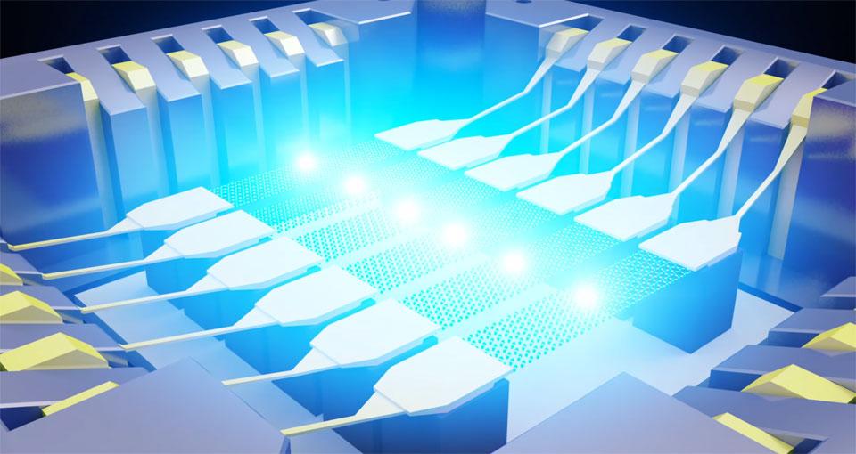 ورود «لامـپ گـرافنـی» جدید به صنعت روشنایی