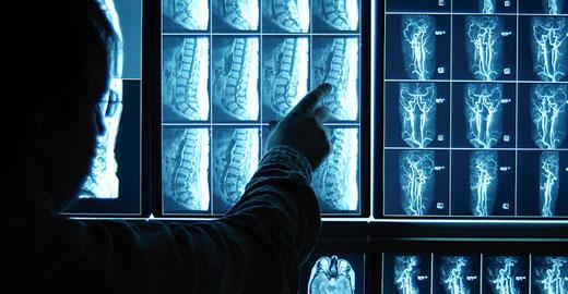 نخستین رشته فناوری تصویربرداری پزشکی در کشور ایجاد شد