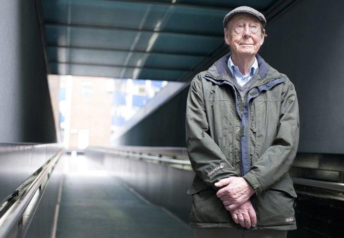 فیزیکپیشه سهیم در کشف «بوزون هیگز» درگذشت