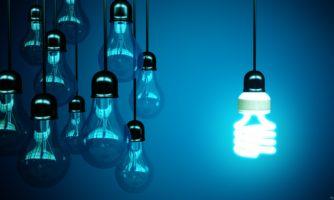 ایران به جمع کشورهای پیشرو در زمینه حذف لامپ های رشته ای پیوست
