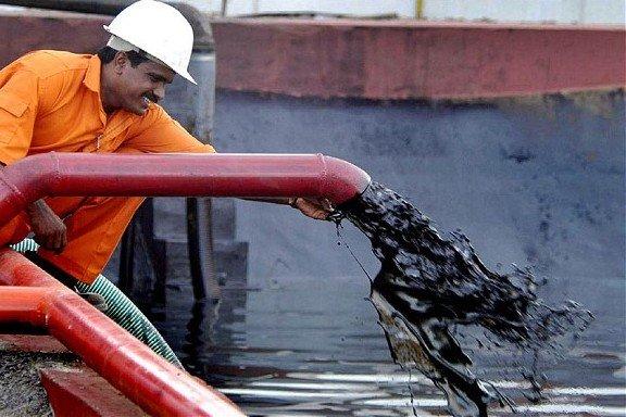 نانوسیالی که میزان استخراج نفت را افزایش میدهد