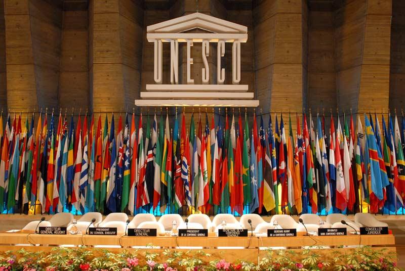 """ارائه مقدمه متن """"کنوانسیون منطقهای تایید مدارک تحصیلی آموزش عالی آسیا و اقیانوسیه"""" به یونسکو از سوی ایران"""