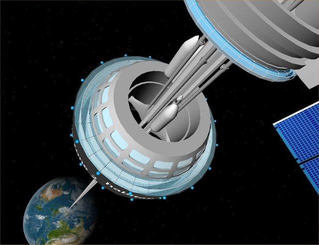 آسانسور فضایی ژاپن آزمایش میشود