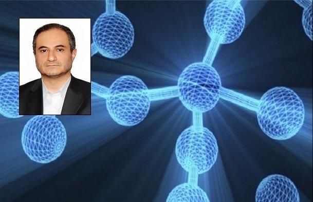 اعطای کرسی پژوهشی مواد و سازههای کامپوزیست به استاد دانشگاه علم و صنعت