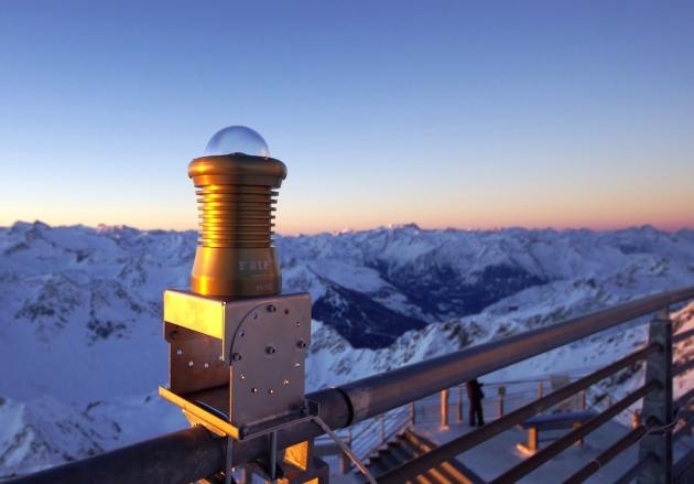 راه اندازی شبکه عظیم رصد شهابسنگ در فرانسه