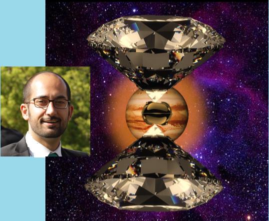 پردهبرداری از راز تبدیل هیدروژن در سیاره مشتری با همکاری دانشمند ایرانی «هاروارد»