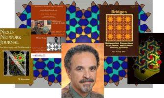 پروفسور سرهنگی، موسس بزرگترین جامعه «ریاضیات و هنر» جهان درگذشت