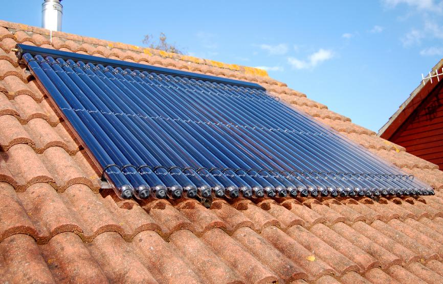 سیستم ذخیرهسازی انرژی دمای بالای خورشیدی در کشور ساخته میشود