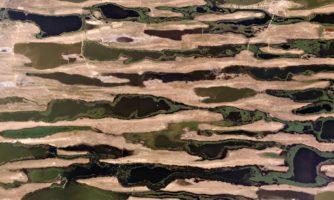 رهاورد ماهوارهای ناسا برای نجات کشاورزان آفریقا