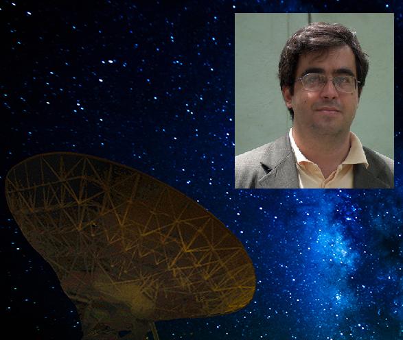 فیزیکدان ایرانی در جستوجوی موجودات هوشمند فرازمینی