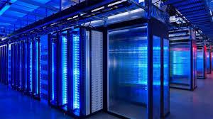 نخستین «مرکز اطلاعات ابری» کشور راهاندازی شد