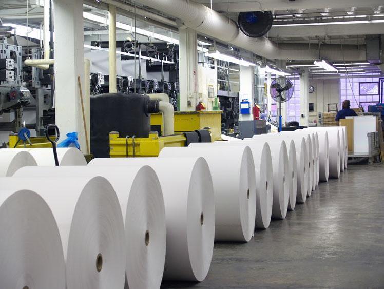 کاهش هزینههای تولید کاغذ با دستاورد محققان دانشگاهی