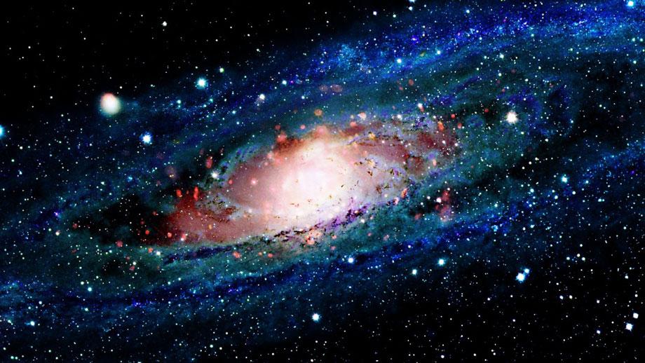 کهکشان راه شیری بزرگتر شد/تهیه دقیقترین نقشه بیش از یک میلیارد ستاره