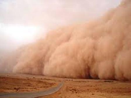 انتشار گزارش سازمان ملل درباره تأثیر گرد و غبار بر کشورهای جهان
