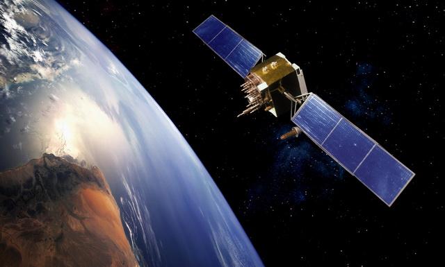 برنامه ایران برای ساخت ماهواره سنجشی با طول موج مرئی