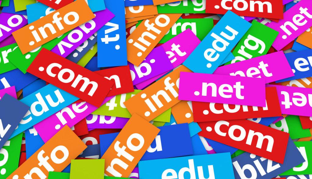 ثبت ۸۱۳ هزار دامنه اینترنتی در ایران/net.ir.کم خواهان ترین پسوند ایرانی