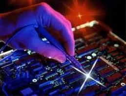 تولید بردهای الکترونیکی کمهزینه با جوهر رسانای محققان کشور