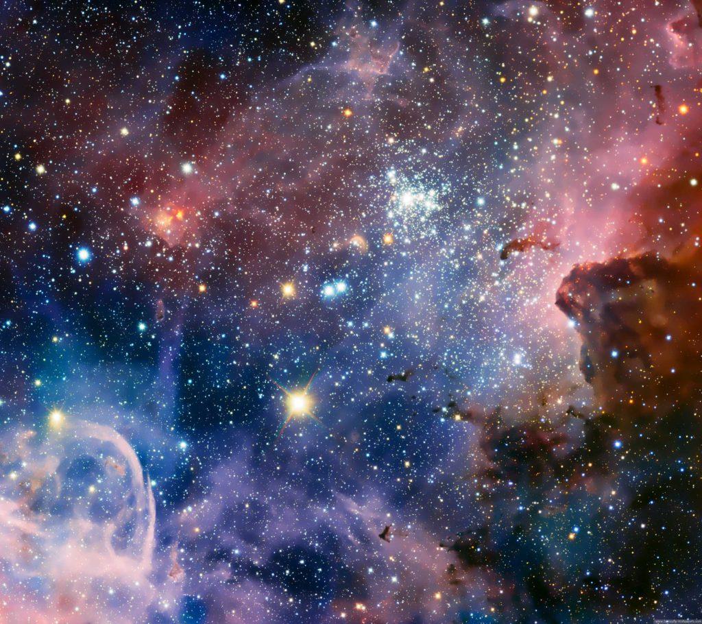 تعداد کهکشانها، ۱۰ برابر تصورات قبلی است!