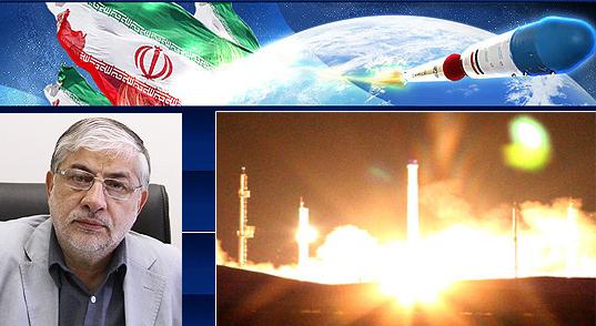 راکتهای «تیر» و «مهر» آماده پرتاب/اعزام زیرمداری فضانورد، معطل ۳۰ میلیارد تومان بودجه!