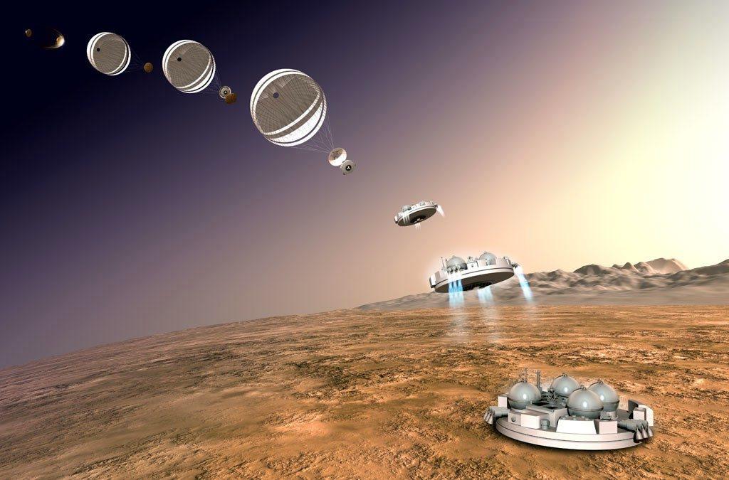 دانشمندان فضایی اروپا در بیم و امید ۶ دقیقه سکوت ترسناک!