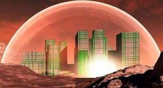طرح بلندپروازانه سیستم سریع السیر سفر به مریخ