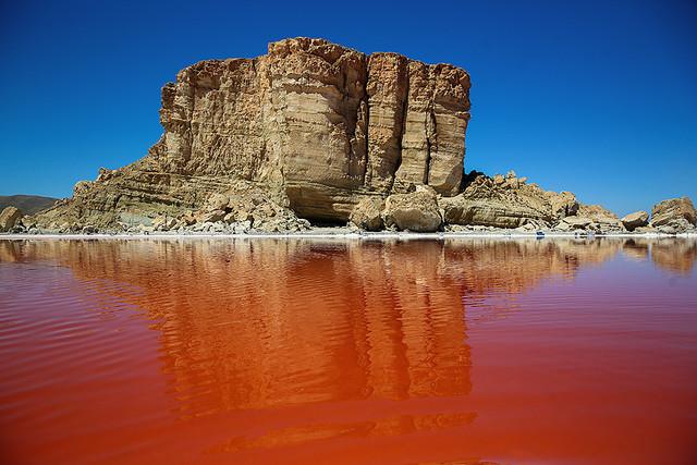 برنامه احیای دریاچه ارومیه تعطیل شد/نشست دشت «سلماس جدی است