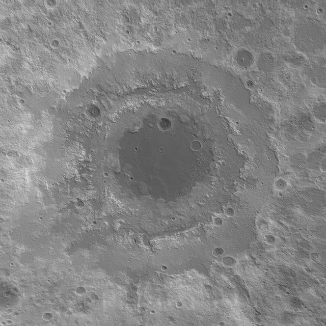 پردهبرداری از راز حلقهدار شدن ماه
