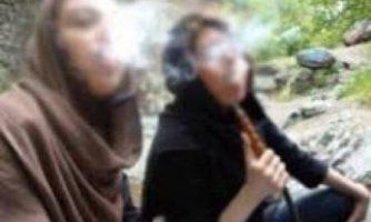 جهانگردی سرطان با دعوت زنان و جوانان به کافه و قلیان/نتایج مطالعه بزرگ و بیسابقه دانشمندان ایران درباره عوارض مرگبار قلیان اعلام شد