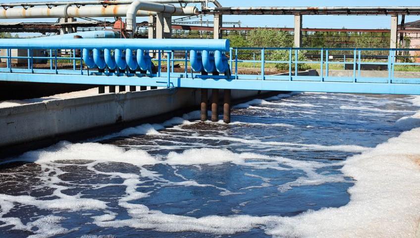ایران به جمع صاحبان فناوری دانش گندزدایی آب با نمک مصرفی پیوست