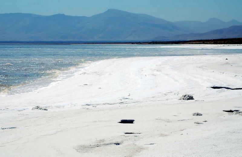 چه فرصت اقتصادی از ۵ میلیارد تن نمک دریاچه ارومیه ایجاد کردیم؟