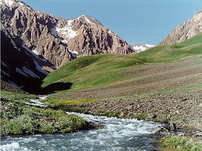آبهای کارستی نجاتبخش بحران آب در ایران/۳۰ حوضه آبریز کشور درجه یک و مستعد شناخته شدند