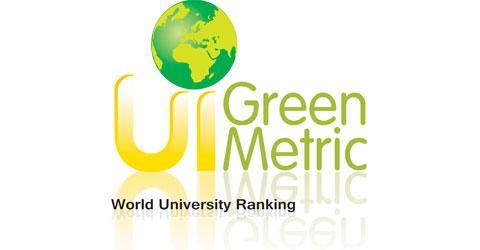 دانشگاه تهران در پله ۴۳۱ پانصد مؤسسه سبز جهان