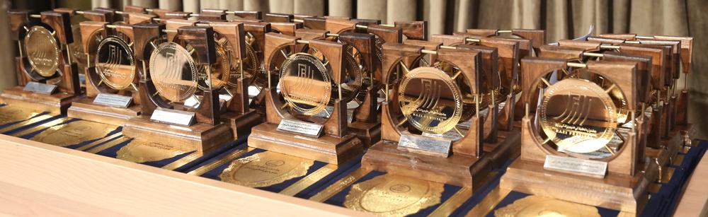 برگزیدگان بیستودومین جشنواره تحقیقاتی علوم پزشکی رازی معرفی و تقدیر شدند