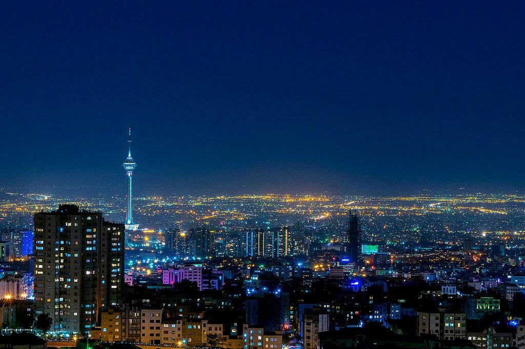 تاسیس شبکه نوآوری تهران/استقرار ۴۵ درصد شرکتهای دانش بنیان در تهران