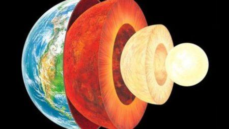 ژاپنیها، آخرین عنصر کشف نشده هسته زمین را یافتند!