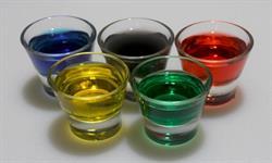تولید نانوکامپوزیت بیوپلیمری تصفیه آب در کشور
