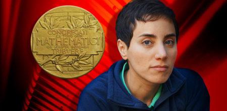 مریم میرزاخانی به عضویت فرهنگستان علوم و هنر آمریکا درآمد