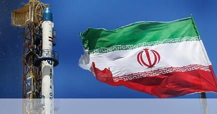 تعویق پرتاب ماهواره های ایران ربطی به دخالت آمریکا ندارد