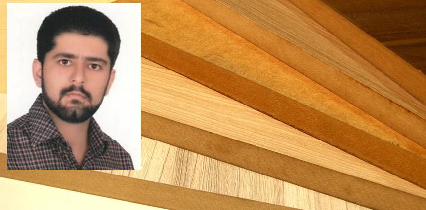 چسبهای نوآورانه محقق ایرانی با غلبه بر ماده سرطانزای اوراق فشرده چوبی ثبت جهانی شد