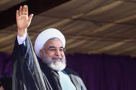 استمرار امید و آرامش برای جامعه علمی ایران با پیروزی روحانی