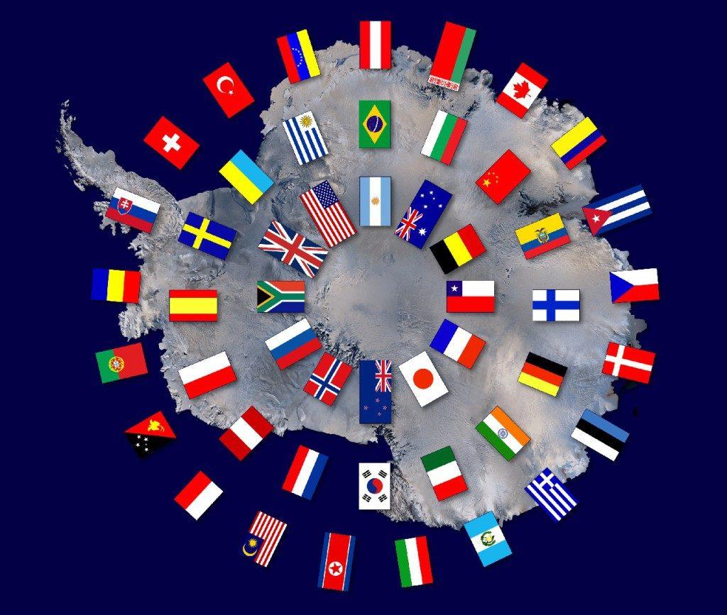 نظام حقوقی ناظر بر حضور ایران در قطب جنوب بررسی میشود