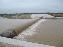 مدلسازی کیفیت آب رودخانه جاجرود در پایاننامه برتر زیستمحیطی