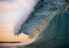 تولید انرژی از نوسانات جزر و مد توسط محققان کشور