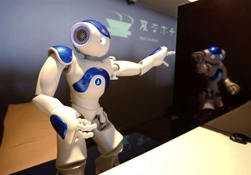 رباتهای انساننمای «امیرکبیر» در ربوکاپ ۲۰۱۷ سوم شدند